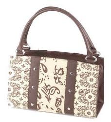 MICHE bag - SHELL ONLY - Alina