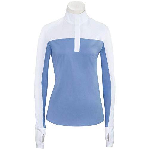 RJ Classics Sophie Show Shirt, Blue, X-Large
