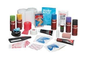 Mueller Sports Care Refill Kit