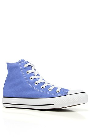 Converse Chuck Taylor All Star Season Hi, Unisex Sneaker  42|Blau (Electric Blau)