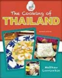 The Cooking of Thailand, Marshall Cavendish Benchmark Staff, 1608705560