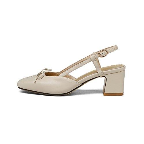 Sandales Femme Beige BalaMasa 36 Compensées 5 Beige 0z7nRdW