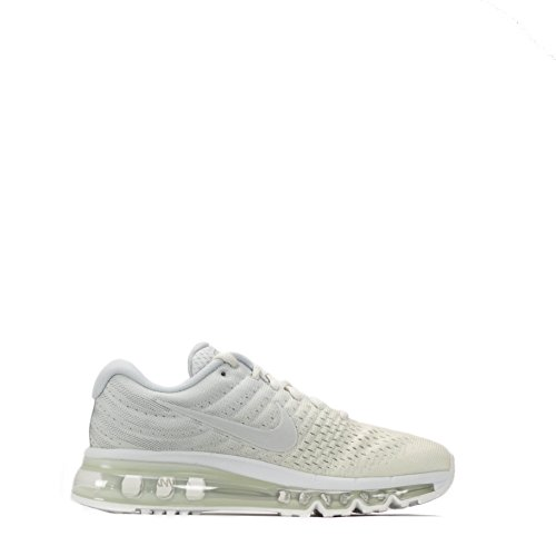 NIKE Air Max 2017 Women's Running Sneaker Phantom Off White 005 sale lowest price cheap 2014 outlet 100% guaranteed lpzRpJ31