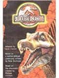 Jurassic Park III: Digest-sized Junior Novelisation (Jurassic Park III) by Scott Ciencin (2001-06-22)