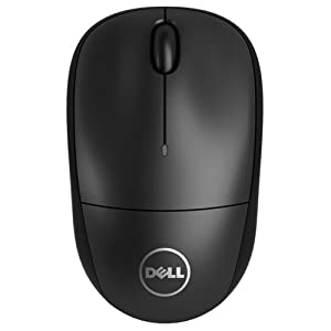 Dell WM123 Wireless Optical Mouse (PXK14)