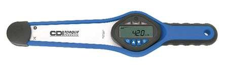 Electronic Torque Wrench, 1/4