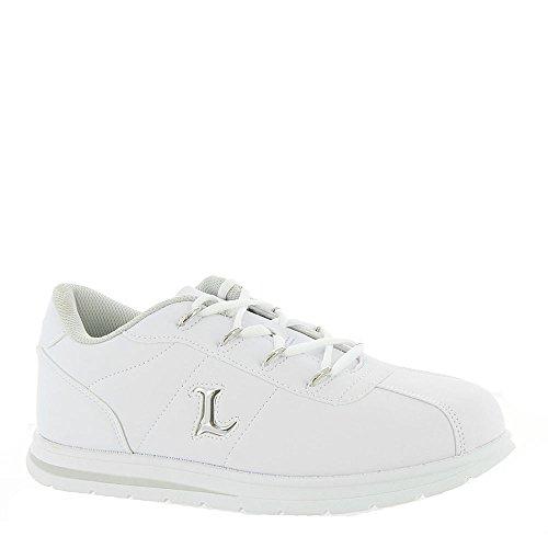 Lugz Mens Zrocs Fashion Sneaker Blanc / Glacier