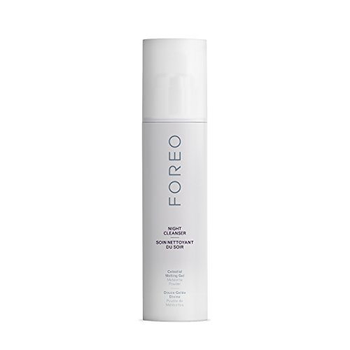 FOREO Night Cleanser, Cleansing Facial Care (100ML)