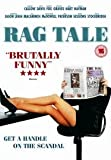 DVD : Rag Tale (Region 2 DVD import)