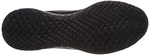 Uomo Basse Da Odyssey Scarpe Nero React 010 Nike Ginnastica black wfngx