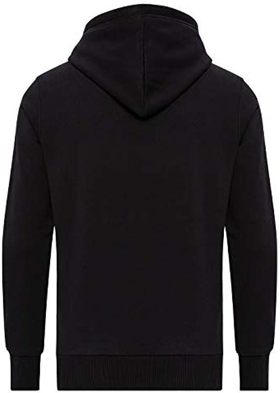 PITTMAN Hoodie męska bluza z kapturem Hoodies Apex: Odzież