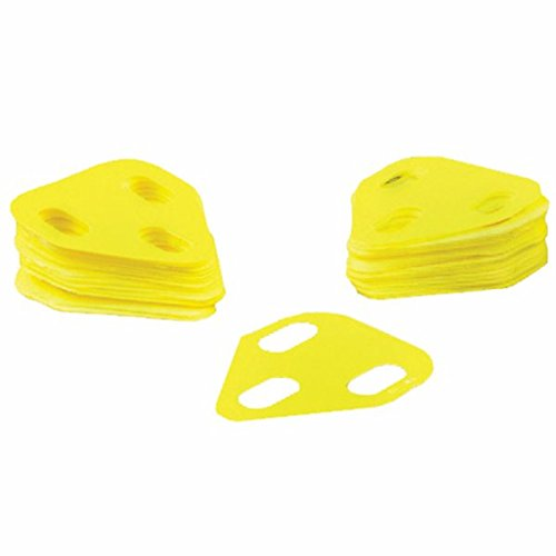 Bike Fit Look Cleat Wedges (40-Pack)