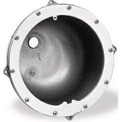 Pentair 78232500) Stainless Steel Vinyl Pool Niche 0.75 Inch
