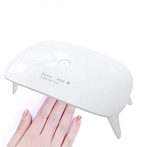去るオピエート前置詞LEDネイルドライヤー UVライト LED 硬化ライト タイマー設定可能 折りたたみ式手足とも使える UV と LEDダブルライト ジェルネイル と uvライト レジン用