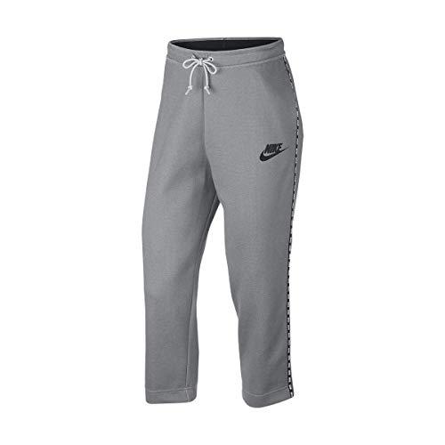 Nike Donna wolf black Grigio Pant Grey 021 Optic Sneaker rqwpfr
