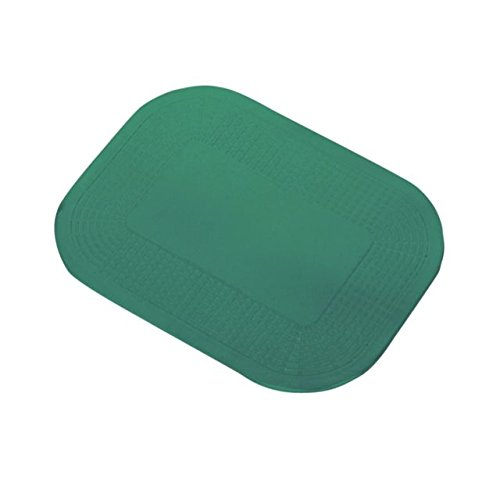 - Dycem Non-Slip Pads & Activity Pads, Forest Green, 18