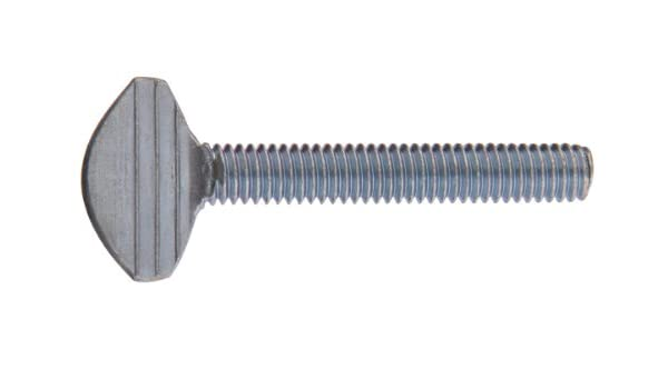 6 X 1 1//2-Inch The Hillman Group 7264 Wood Screw
