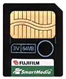 Fujifilm 64MB SmartMedia Card