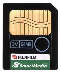 Fujifilm MG-64 SM Smart Media