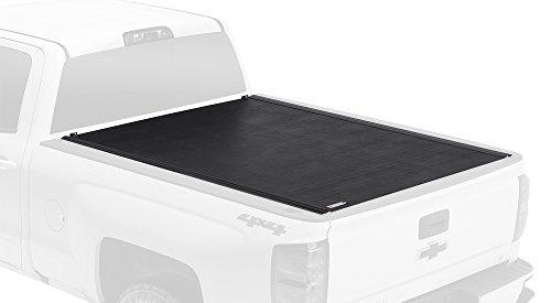 BAK Industries Revolver X2 Hard Roll-up Truck Bed Cover 39524 2016-18 NISSAN Titan XD 6' 6