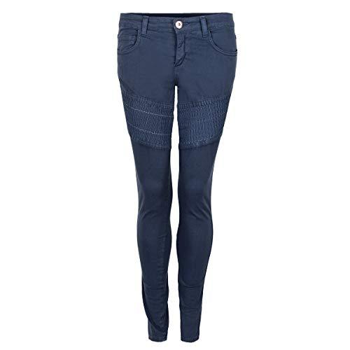 Inni producenci Pierre Balmain Pantalon Skinny - 22 7M7076 28473-26 - IT30