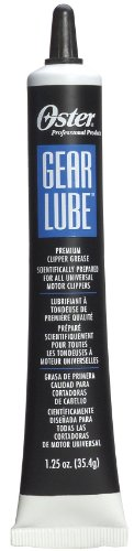 Price comparison product image OSTER GREASE 1.25OZ TUBE