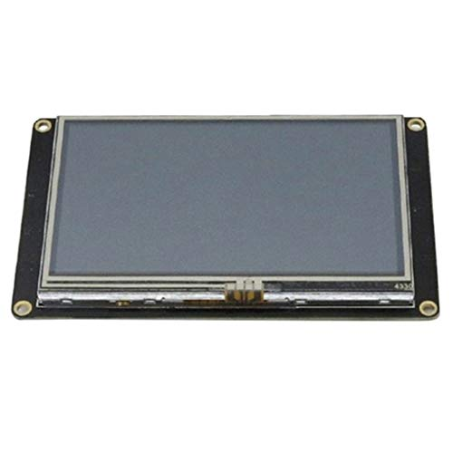 Baosity 4.3 Inch HMI LCD Display Module TFT Touch Panel for NX4827K043 Enhanced, Support GPIO by Baosity (Image #5)