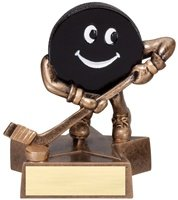 Express Medals Lil' Buddy Hockey Trophy