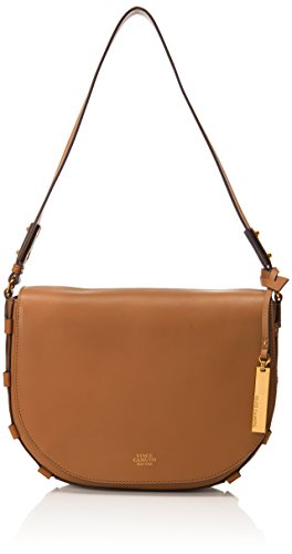 Vince Camuto Klay Flap, Whiskey by Vince Camuto