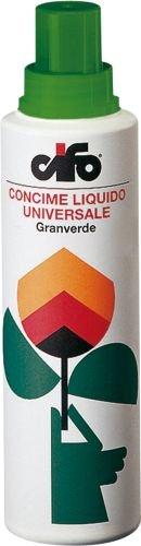 GRANVERDE CIFO CONCIME LIQUIDO UNIVERSALE 6 Pz. da LT.1 (6 Lt. Tot.)