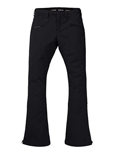 Burton Women's Ivy Over-Boots Pant, True Black, Small