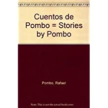 Cuentos de Pombo = Stories by Pombo