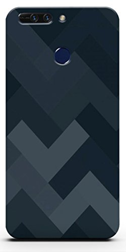 DRaX Printed Soft Back Cover for Honor 7A  Design 87