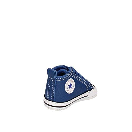 CONVERSE 855119C FIRST STAR ROYAL SNEAKERS Kinder ROYAL 17