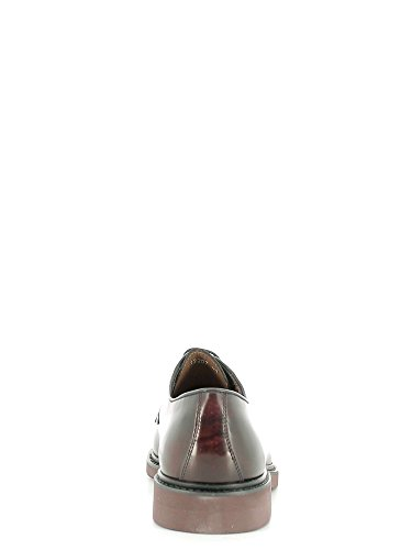 Soldini 13207-F Lace-up heels Man Bordeaux