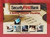 img - for Security First Bank Simulation by Sargent, Patsy Hall, Ward, Mary Faye (October 16, 2001) CD-ROM book / textbook / text book