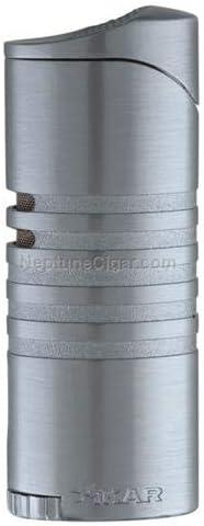briquet Xikar Ellipse III Triple Flamme 565/SL