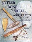 Read Online Antler Bone & Shell Artifacts: Identification & Value Guide pdf