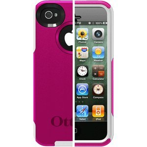 Otterbox Black Pda Case - 6
