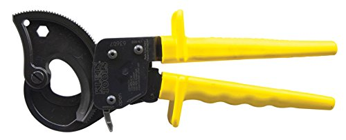 Klein Tools 63607 Ratcheting Cutter