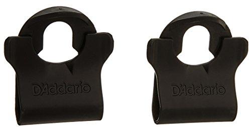 D'Addario Accessories Guitar Strap Locks (PW-DLC-01)