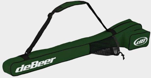 debeer-lacrosse-flusb-bag-forst-green-42-length-x-4-width-x-8-height-inch