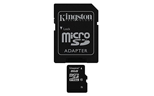 DBPower RC Quadcopter Drone 8GB Micro SD Memory Card Flash TF Storage Card with Adapter - FAST FREE SHIPPING FROM Orlando, Florida USA! by HobbyFlip
