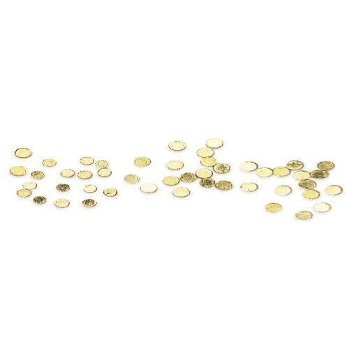 14K Yellow and White Gold Redi-Prongs Retipping Kit Priced Individually ()
