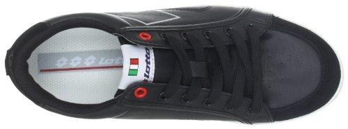 Lotto N9600 Sport W Black Damen Silver Sneaker Schwarz WAYNE rUrtn7xWwq