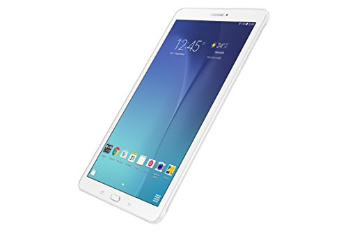 Samsung galaxy tab e tablette tactile 9 6 blanc 8 go android 1 port micro usb 2 0 wi fi - Port usb tablette samsung ...