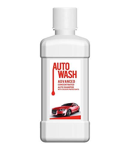 Modicare Auto Wash Advanced Concentrated Auto Shampoo