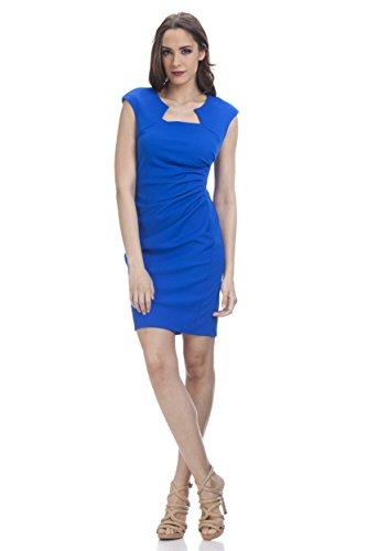 TANTRA, Vestido Casual para Mujer Azul
