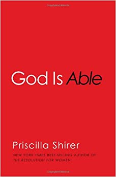 Image result for God is Able