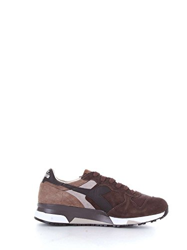 Trident 46 Marrone 90 Diadora Sneaker Uomo STURKISH Heritage Coffe Trident 0gwqgxRY8A